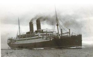 3 maggio 1917 - Sera